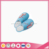 new design micro suede ladies' fashion slipper