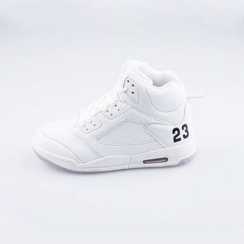 online retailer 2edfa 41fef China low price durable boy basketball shoes