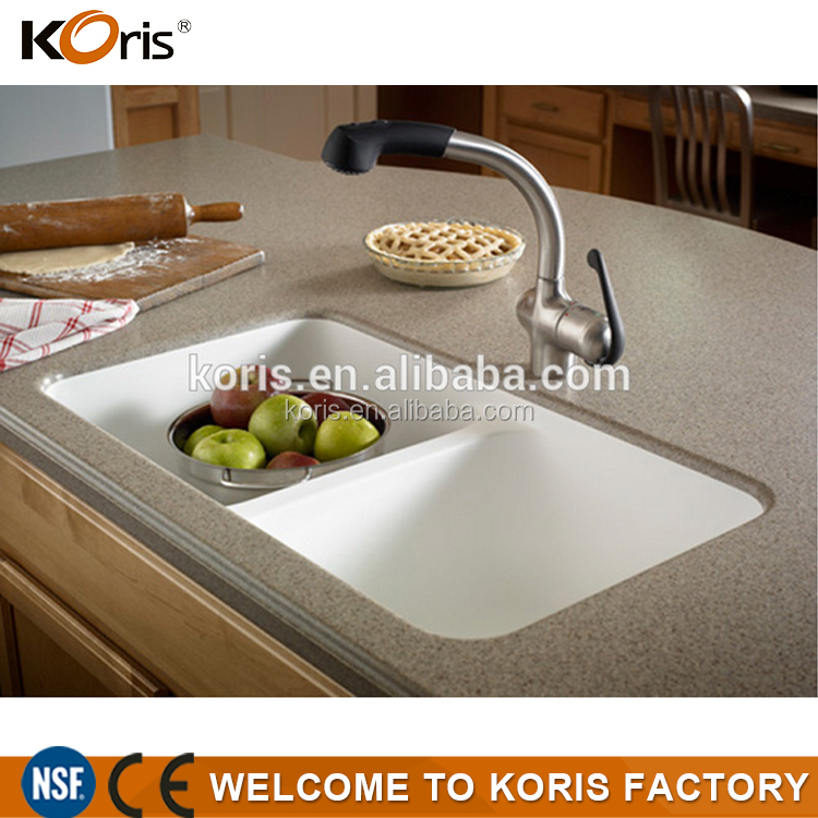 ceramic kitchen sink ceramic kitchen sink suppliers and manufacturers at alibabacom - Kitchen Sink Ceramic