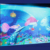 2019 most popular argmented reality game 4d painting aquarium kids playground