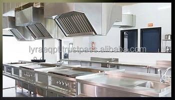 Peralatan Dapur Restoran