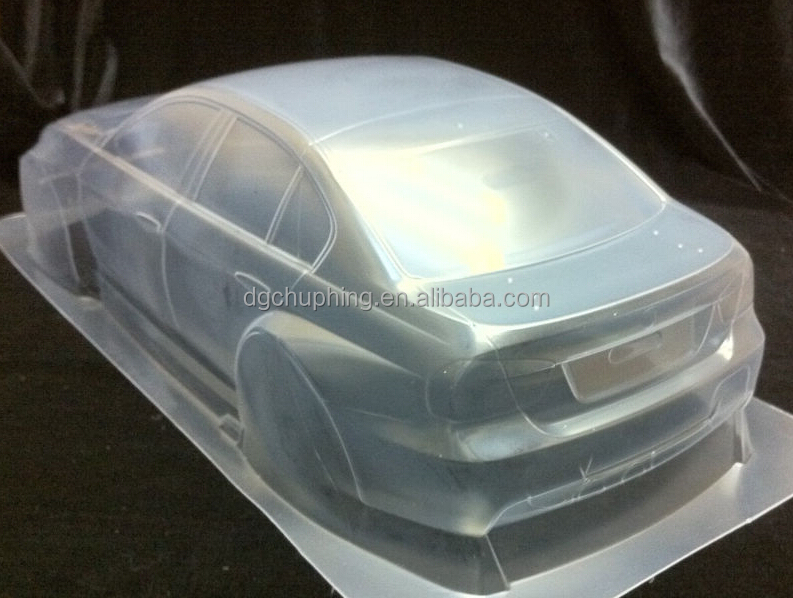 Vacuum Formed RC Car Shell, View Vacuum Formed RC Car Shell, Chup ...