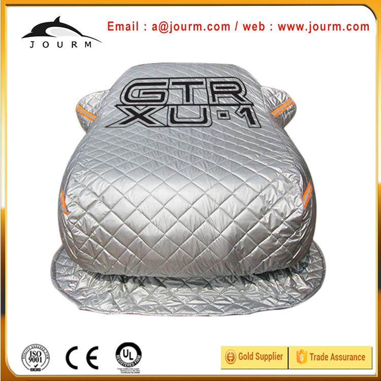 good material automatic car covers indoor outdoor for triomphe