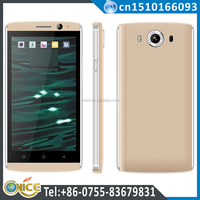 China 3g wholesale price mobile phone V10 android Smartphone WCDMA 850/2100MHz and GSM unlocked cellphone ROM 4GB