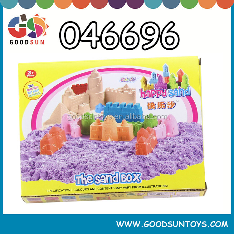 300g magic sand toys magic modeling sand indoor toys with more fun at home
