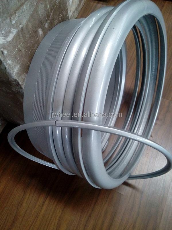 11.25-25-2.0 5pc Tubeless Steel Rim - Buy Steel Rim,Steel Wheel Rim ...