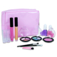 !New design pretend makeup set for girls make up to EVA pretend cosmetic set crush pretend makeup play deluxe set for child