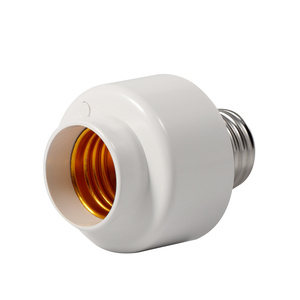 Smart Auto Roterende E27 Led Lamp Houder Types met Afstandsbediening, E 27 Metalen Lamphouder India