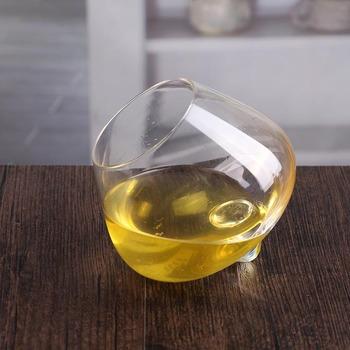 Stemless Brandy Gl Wine Crystal Gles Without Stem Whole