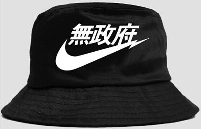 Nike Hat Cartoon