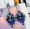 new crystal earring china sale,all kinds of acrylic jewelry in skysweet(PR217)