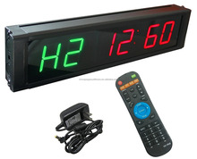 High 6 Digits LED Interval Timer ,Remote Control