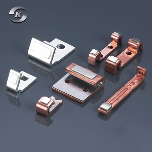 Metal Stamping Part Mobile Terminal Accessory