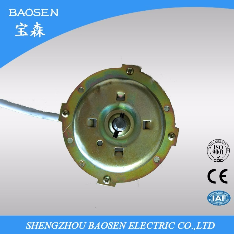 High efficiency single phase 110v high torque low rpm for Single phase motor efficiency