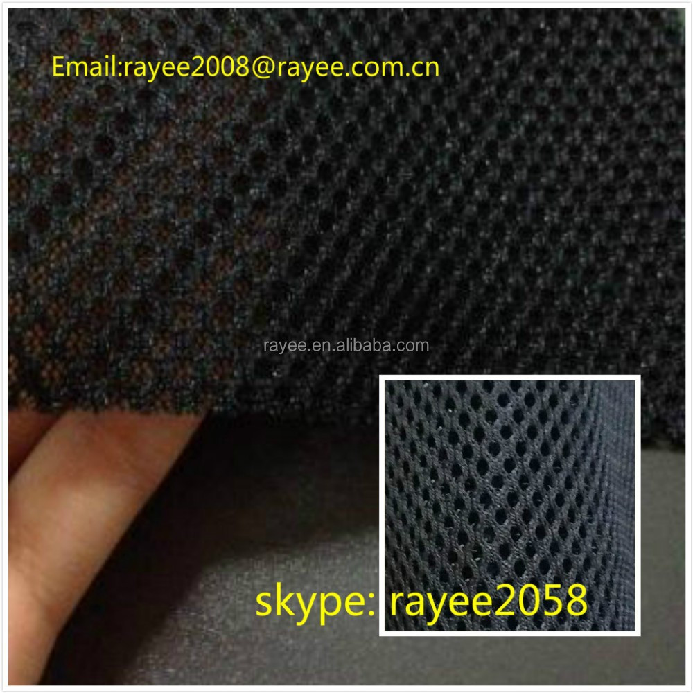 3d Air Mesh Fabric For Chair Cushion,Medical Mat/aire 3d Tela De  Acoplamiento   Buy Mesh Fabric For Chair,3d Spacer Mesh Fabric,3d Spacer  Mesh Fabric ...