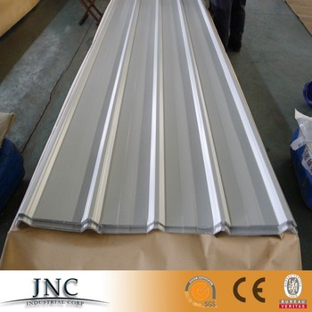 Pre Painted Colored Corrugated Aluminum Galvanized Galvalume Iron Metal Alu Zinc Gi Gl