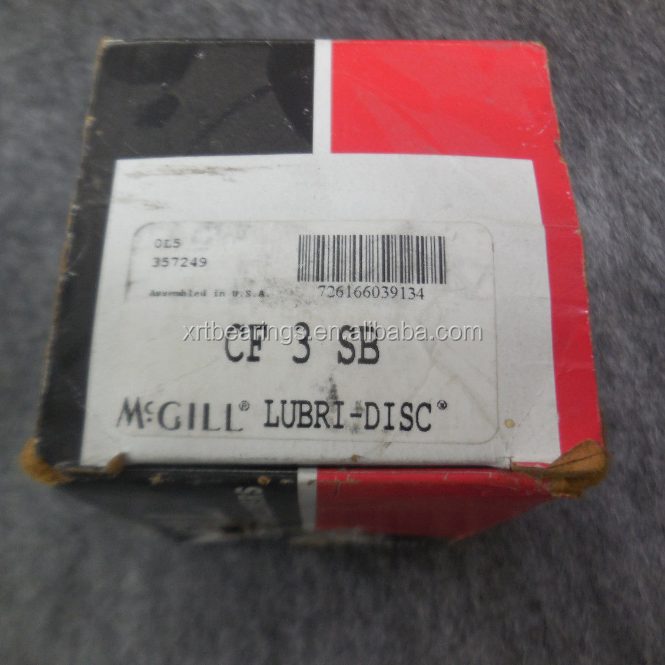 MCGILL premium quality CF1S