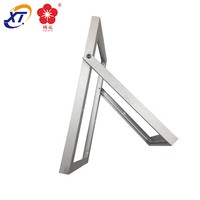 Made in China low price hot new products for 2016 usa novelty products chinese & OEM Extruded aluminum frame for solar panel