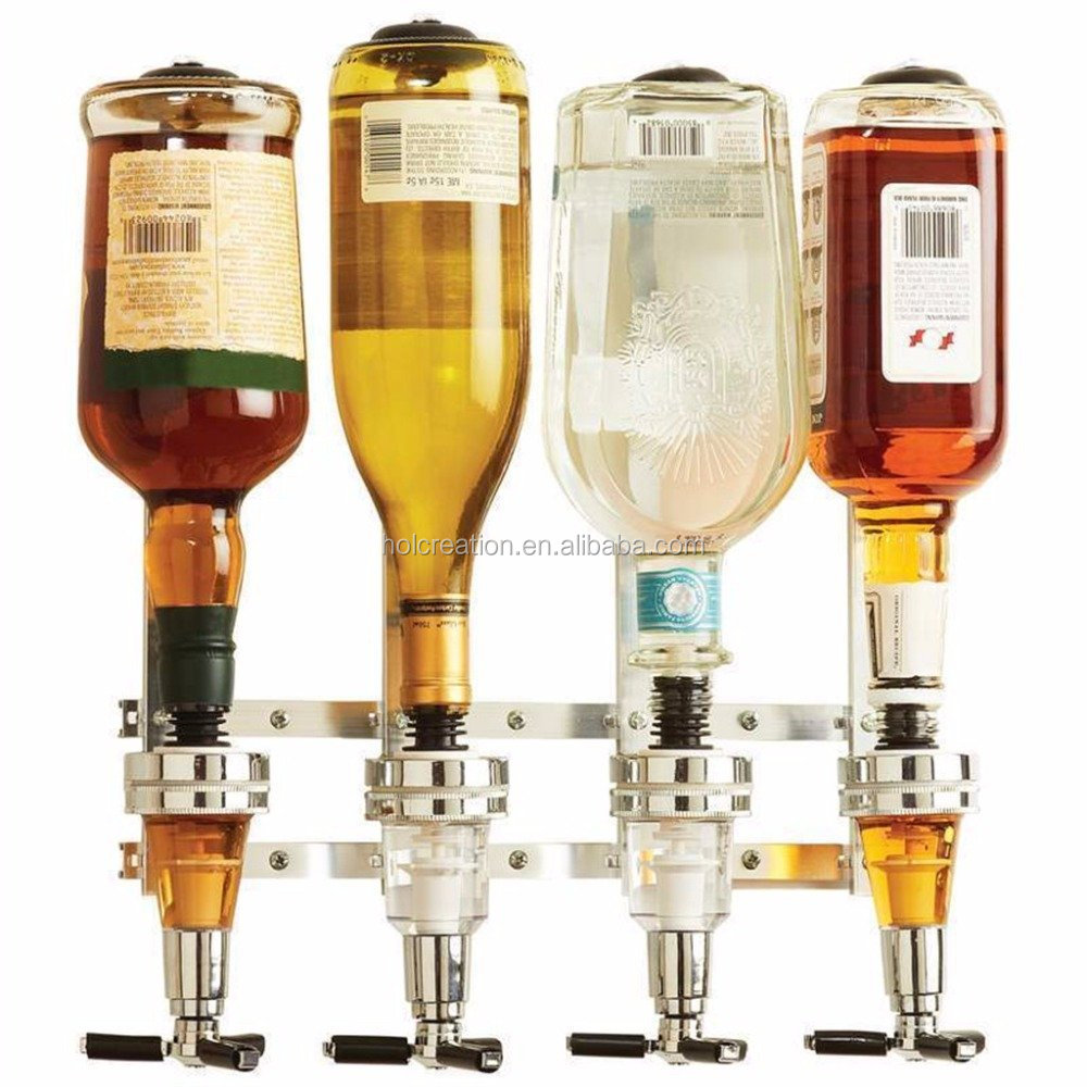 Wall Mount Liquor Dispenser Wholesale, Liquor Dispenser Suppliers ...
