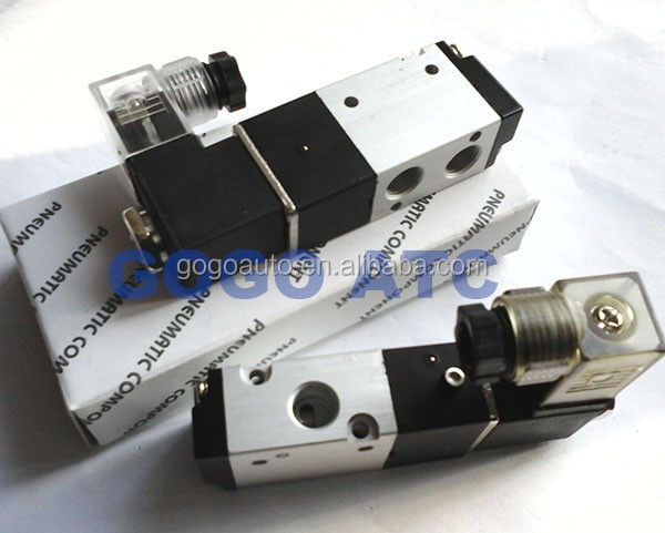 Oral Hygiene Teeth Whitening 2pc Dental Solenoid Valve Electric Solenoid Valve Dental Chair Accessory Dc24v 100% High Quality Materials