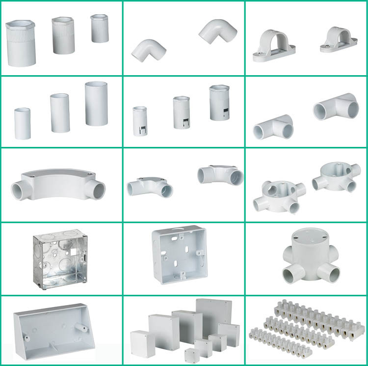 3x3 Pvc Pipe Fitting The Pvc Box Covers Buy Pipe Fitting