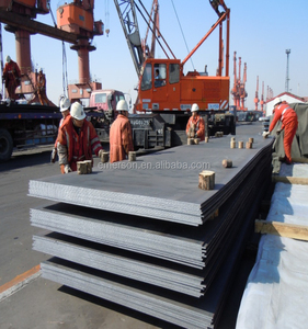China Supplier a612 steel plate steel prices 16 gauge steel sheet