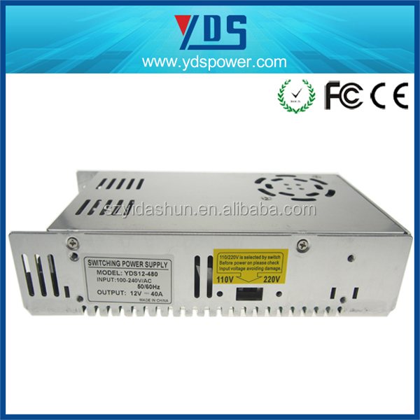 Factory price!!!!300W 18V 16.7A Switching Power Supply Current Control Charger LED CCTV 6v 6a switching power supply