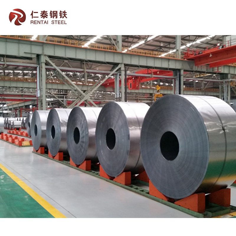 1020 cold rolled grain oriented electrical steel coils and sheets