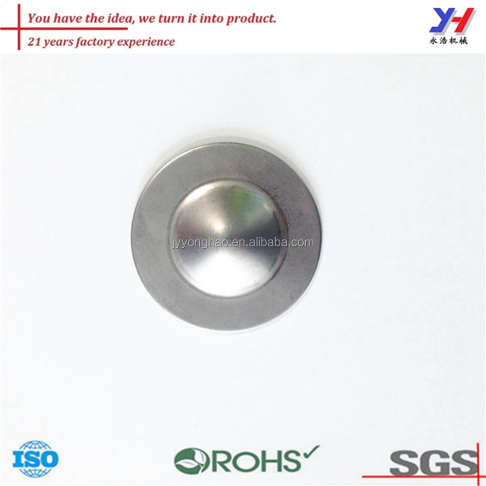 OEM ODM ISO ROHS certified aluminum easy open can lid