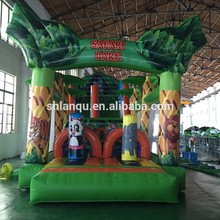 children inflatable bounce,bouncy castle, inflatable obstacle course