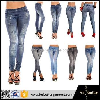 Women Jeans Wholesale Price,Ladies Jeans Top Design - Buy Jeans ...