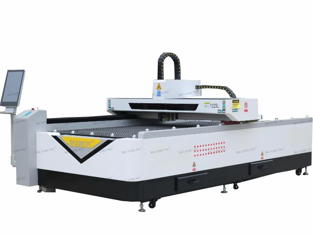 BCJ3015C Factory Directly Supply Fiber Laser Cutting Machine