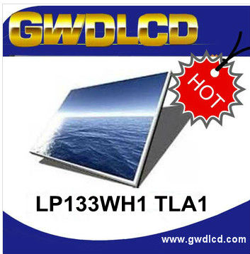 Wholesale 13.3 inch LP133WH1 TLA1 Led Monitor For HP Laptop Computer