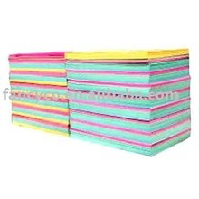 Fancyco colored manifold paper and writing paper