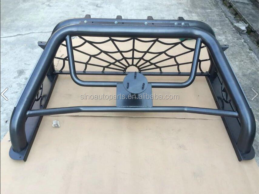 Roll Bar For Toyota Tundra Pickup 4x4 Accessories Buy Roll Bar 4x4 Tundra Product On
