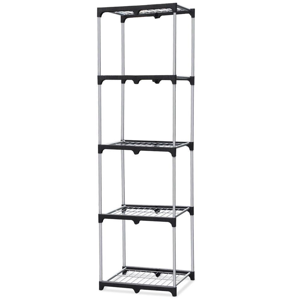 Cheap Closet Metal Shelving, find Closet Metal Shelving deals on ...
