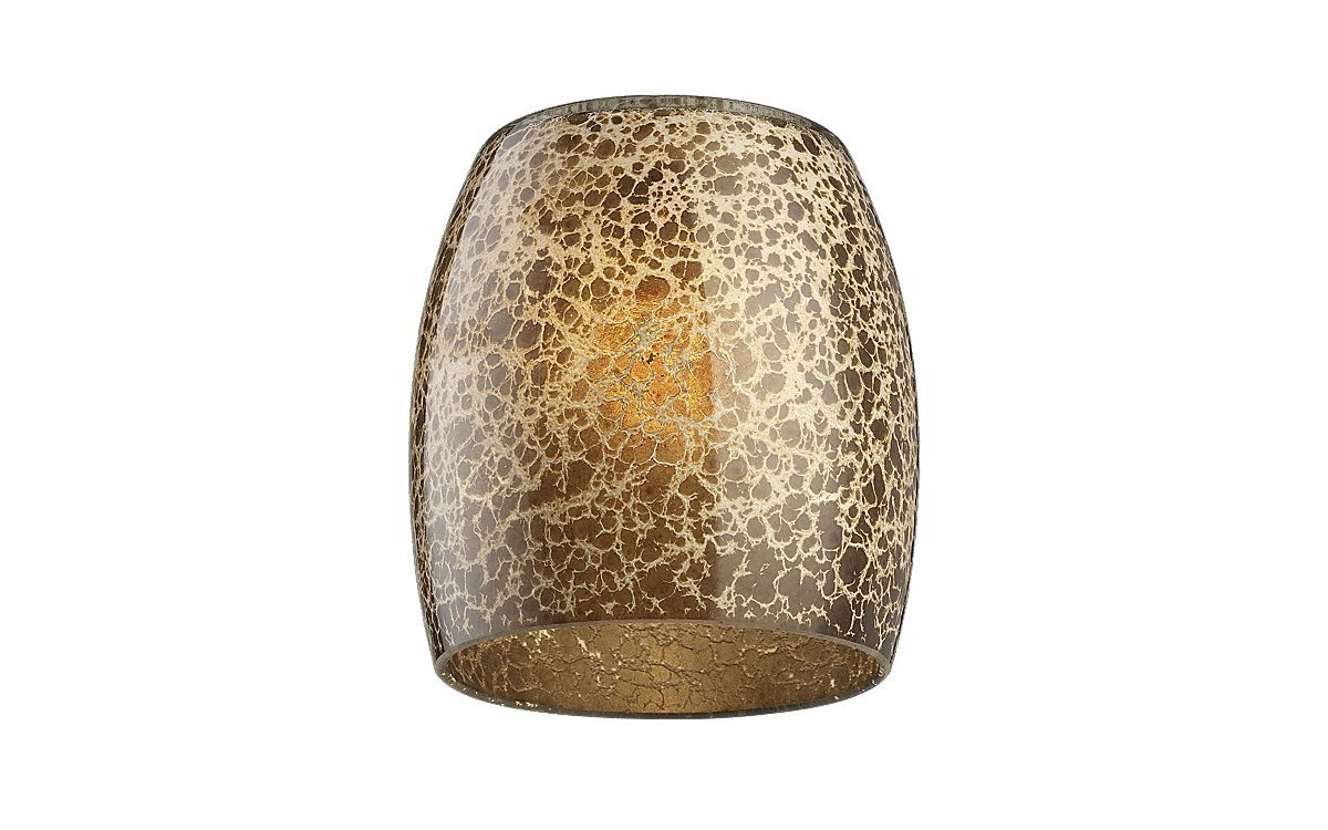 Cheap neckless glass shade find neckless glass shade deals on line get quotations monte carlo g1055 2 14 inch neckless glass shade gold speckle aloadofball Gallery