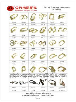 Earring Types