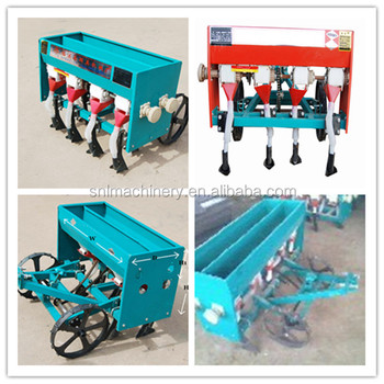 Atv Manure Spreader Machine For Planting Wheat 3 Point Hitch Corn