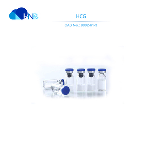 Raw Injectable hcg powder hcg 5000iu injections CAS:9002-61-3 hcg injections