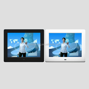 Good Quality 20 Inch Digital Photo Frame With High Resolution Lcd ...