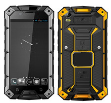 5 inch MTK6752 Octa-core IP68 Military Standard Rugged Android Smart phone