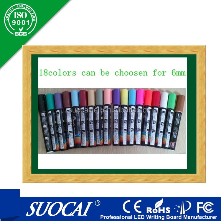 Magic Color Marker, Magic Color Marker Suppliers and Manufacturers ...