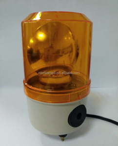 High quality LED sound and light body warning light alarm