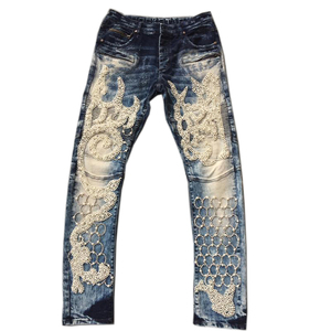 691e1925 Men Rock Revival Jeans, Men Rock Revival Jeans Suppliers and Manufacturers  at Alibaba.com