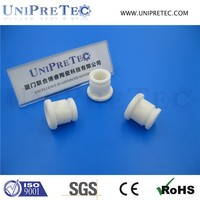 Alumina Al2O3 Ceramic Eyelet / Bush for Wire Drawing