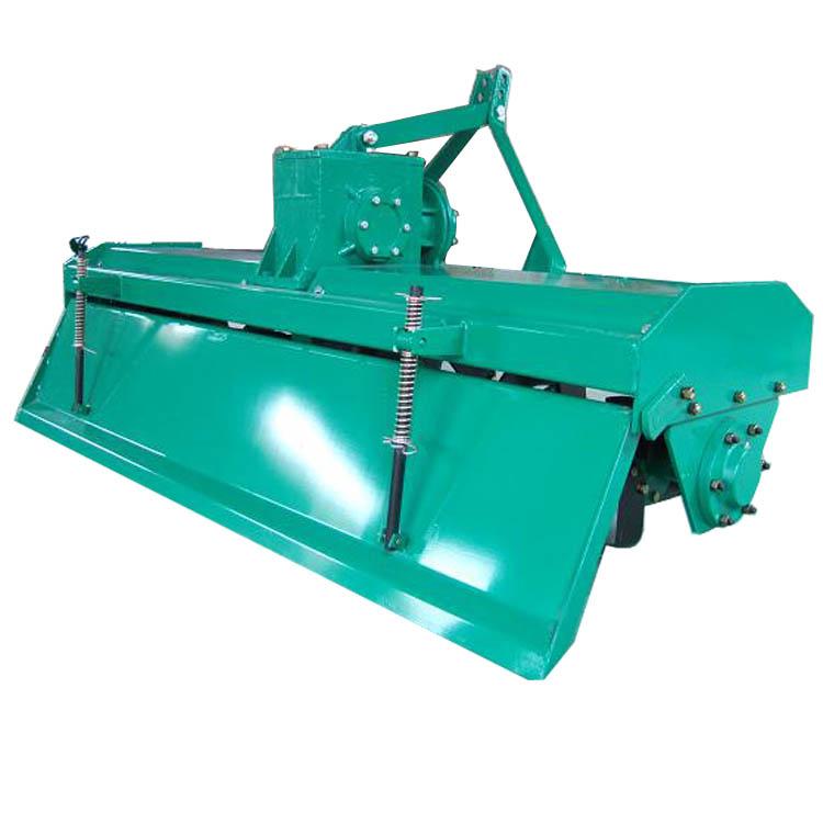 เครื่องจักรฟาร์มจีนอุปกรณ์การเกษตร Rotavator
