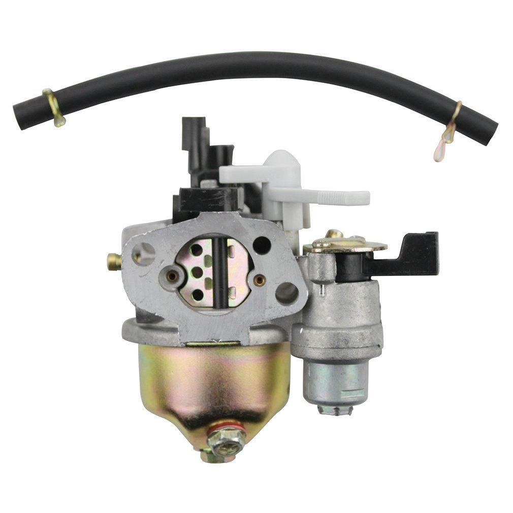 Get Quotations GOOFIT Carburetor For Honda GX160 GX168 GX200 55hp 65hp Engine Replace 16100 ZH8