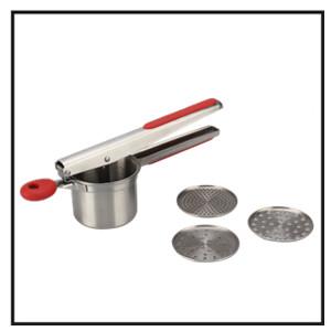 Rvs Fondue pot Fondue Maker, chocolade fondue set met 6 vorken