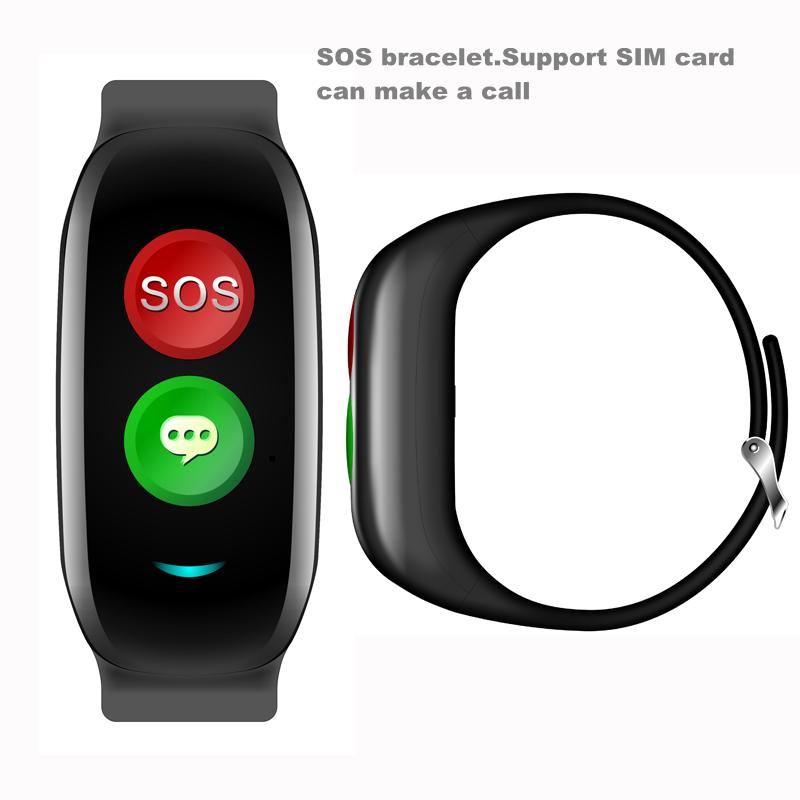 Programmable Gps Tracking Bracelet Smart Wristband Product On Alibaba